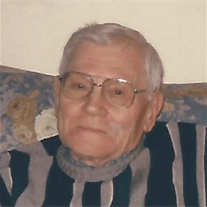 Harold Cowan