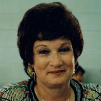 Brenda Joyce Bean