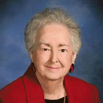 Mary Sue Corbin Head