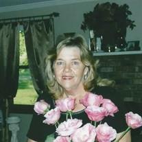 Shirley Irene Dunagan