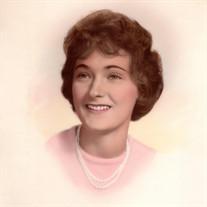 Cynthia Ann Searles