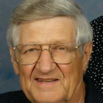 Wayne Binkley