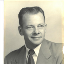 James Walter Carter Sr.