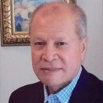 Pastor Beltran Mainrad Beita