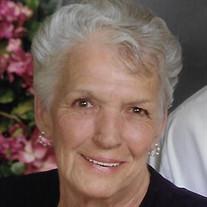 Lavinia Mae Ross
