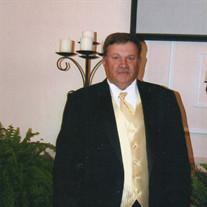 Billy Darrell Adams