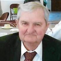 Clyde Robert Davis