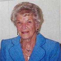 Eleanor Joan Searles