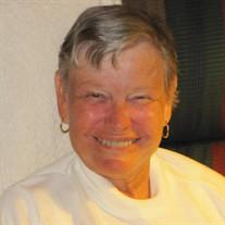 Margaret Ann McCroy
