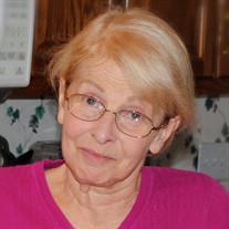Debbie Isbill