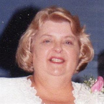 Barbara Choate