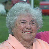 Louise Burchett