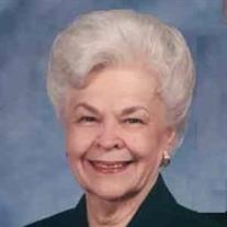 Janette Chenault Colbert