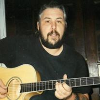Wayne Carrigan