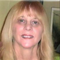 Valarie Darlene Mitchell