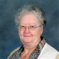 Rita Fay Weaver