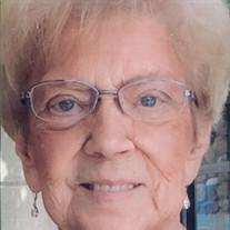 Shirley Ann Swift