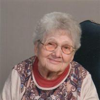 Anna Sue Bosley Bennett