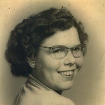 Sarah Virginia Starks