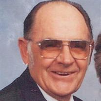 Paul Franklin Henderson