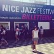 Nice Jazz Festival, Nice, France