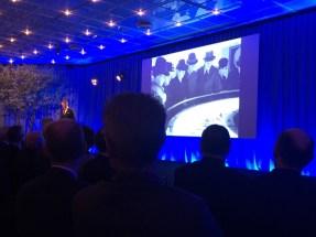 Baselworld 2016, Opening Ceremony