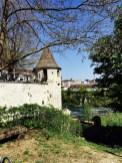 Rheinfalls, Schloss Laufen