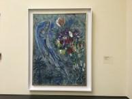 Kunsthaus Zurich, Marc Chagall