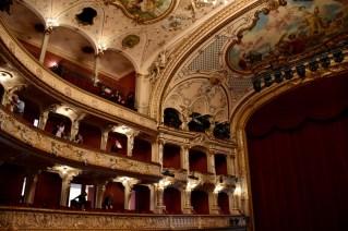 Zurich Opernhaus