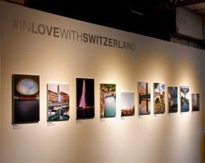 #InLoveWithSwitzerland #Postcards