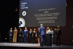 ZFF, Award Ceremony