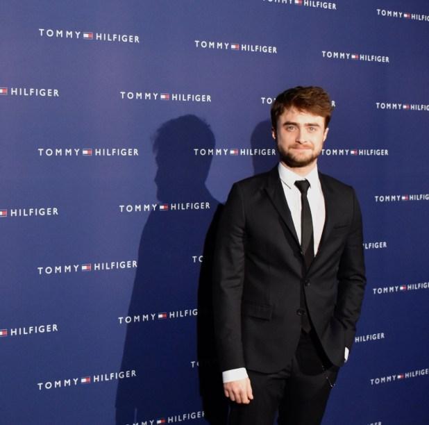12th ZFF, Daniel Radcliffe, Tommy Hilfiger Party