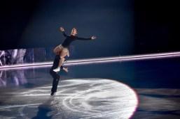 Art on Ice Zurich 2017, Meryl Davis & Charlie White