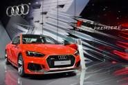 87th Geneva International Motor Show, Audi RS 5