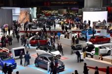 87th Geneva International Motor Show