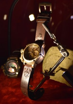 U-Boat collection