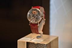 Baselworld 2017, Breguet, a new timepieceTradition Dame