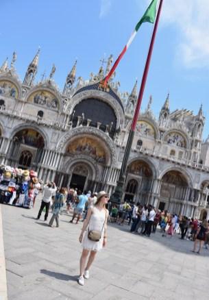 Venice, Piazza San Marco