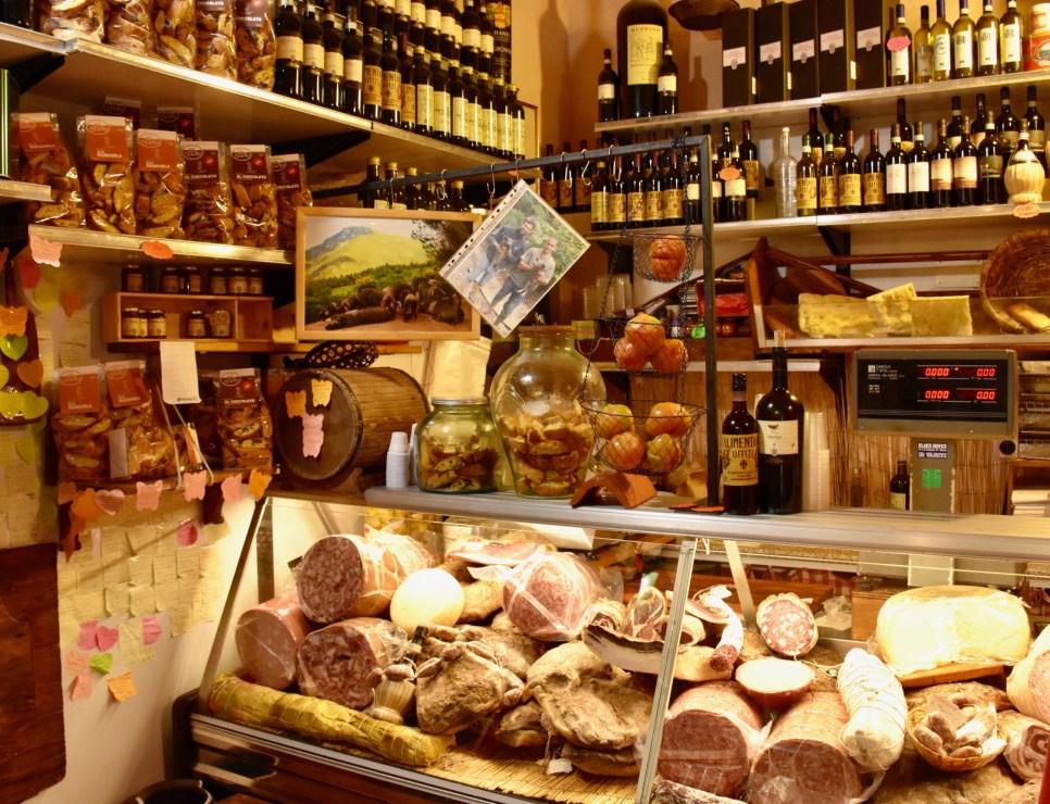 Florence Gourmet Food Tour