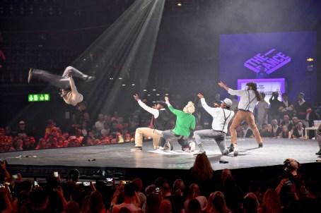 The Dance 2018