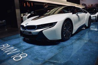 BMW at Geneva International Motor Show