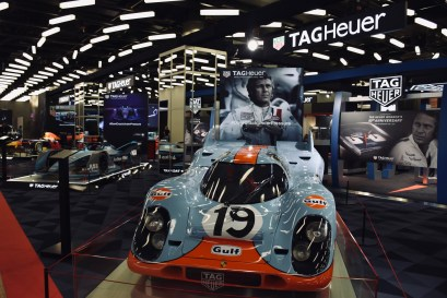 TAG HEUER Special Exhibition