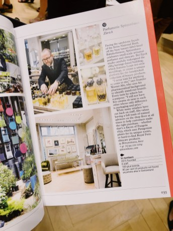 The Monocle Guide to the Shops, Kiosks and Markets
