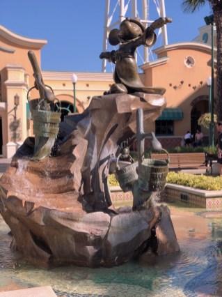 Disneyland Paris, Walt Disney Studios Park