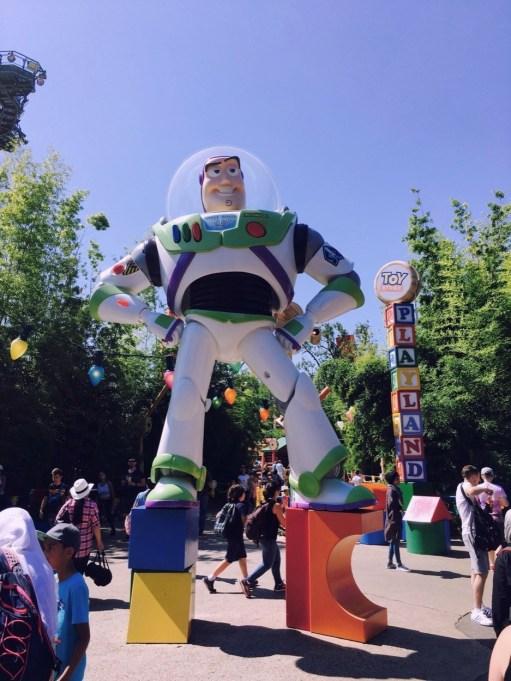 Disneyland Paris, Walt Disney Studios® Park