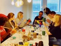 NOTBASIC Creative Workshops