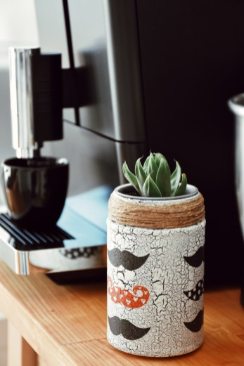 NOTBASIC Home-office coffee station