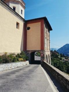 Carona, Lugano, canton of Ticino, Switzerland
