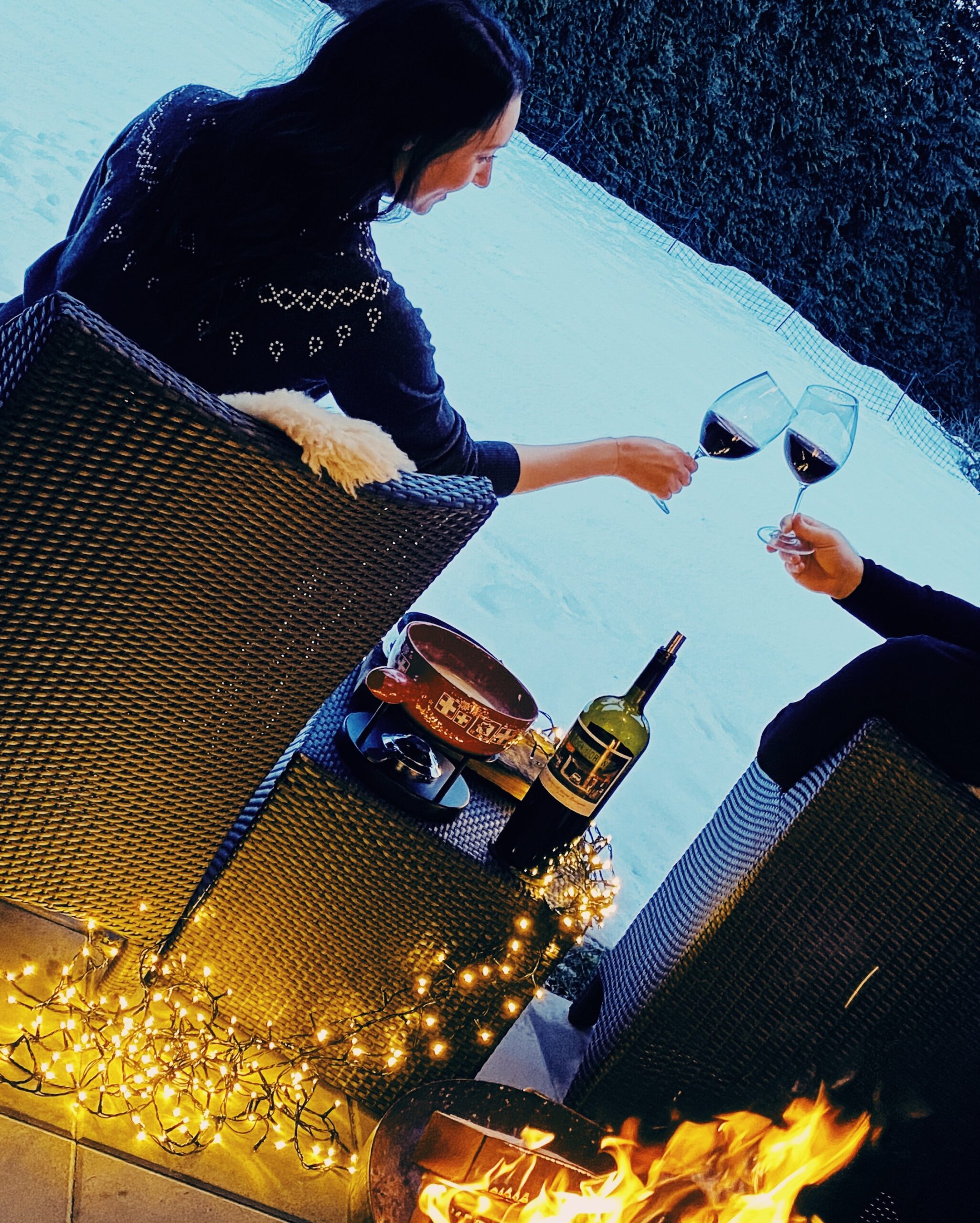 2021 Wine Of The Year - Lucky Draw - Mövenpick Wine