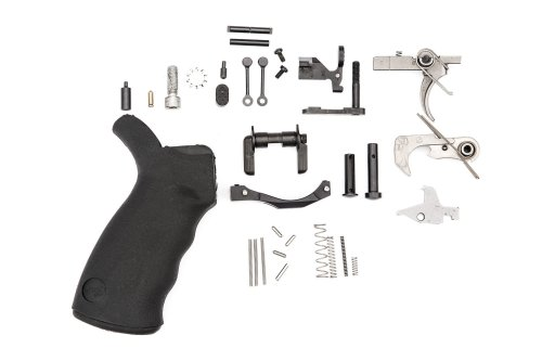 small resolution of enhanced lower parts kit